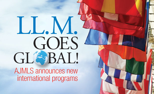 LL.M. Goes Global