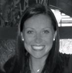 Heather Hale - alumna