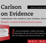 Prof Carlson's Book