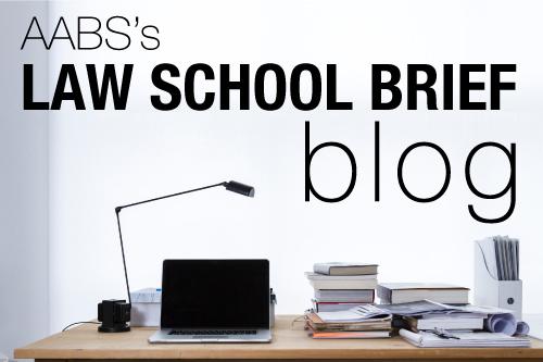law school brief