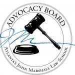 AJMLS Advocacy Board Seal