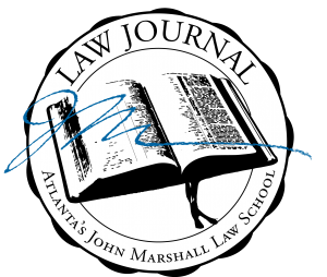 AJMLS Law Journal Seal