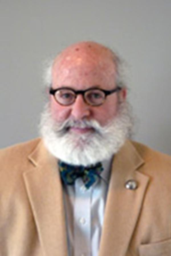 Alan Begner