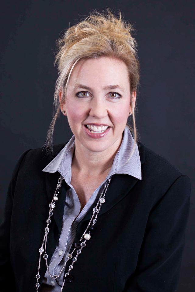 Kari Mercer Dalton