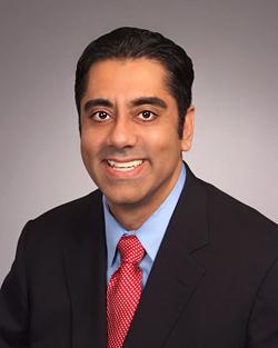 Vinay Harpalani