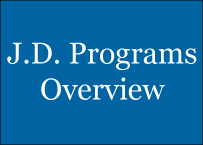 JD Programs Overview link