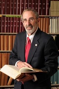 Malcolm L. Morris Dean and CEO Atlanta's John Marshall Law School