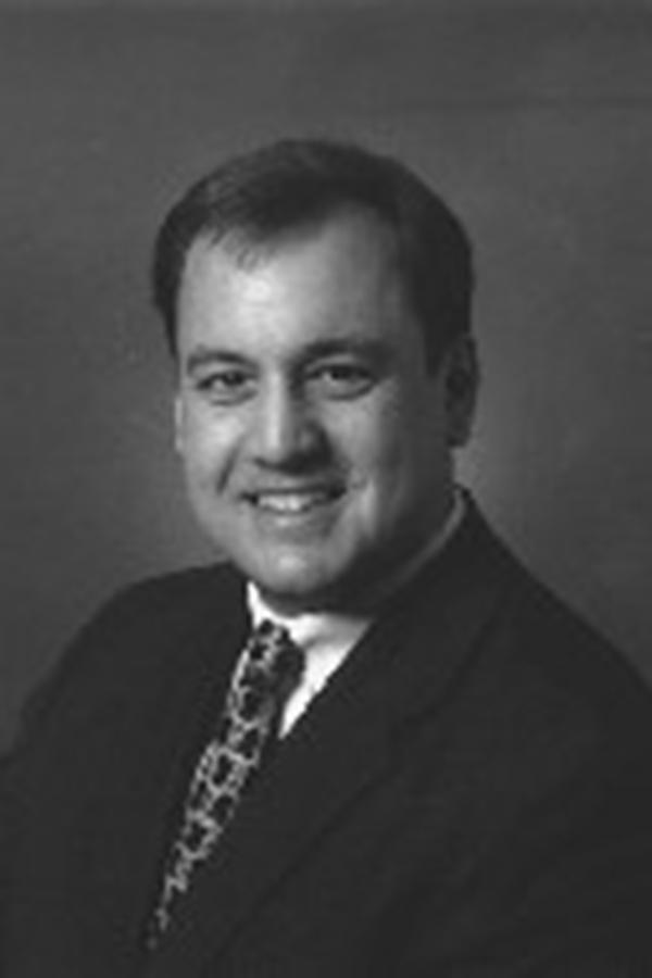 Michael Scott Carlson