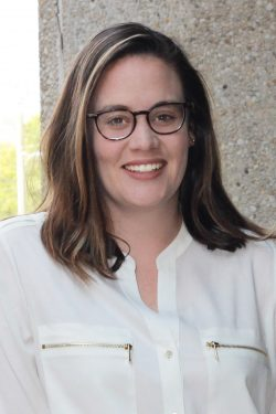 Sarah D. Murphy