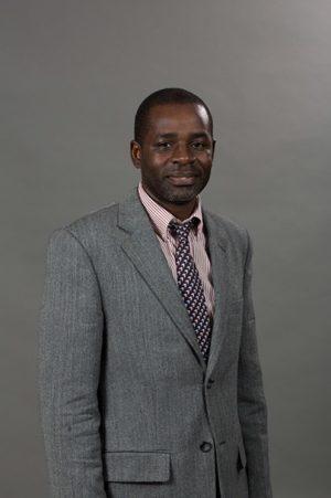 Christopher Ogolla