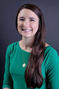 Rebecca Milter