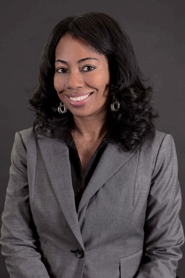 Sheryl Harrison-Mercer